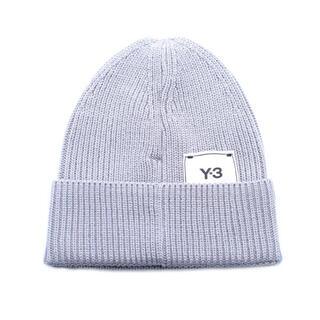 Y-3 - Y-3 クラシックビーニー ニット帽 ニットキャップ