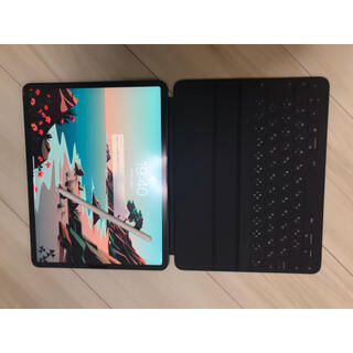 iPad - iPad Pro 12.9 64GB Applepencil付属