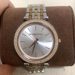 マイケルコース(Michael Kors)のマイケルコース MK3203 腕時計(腕時計)