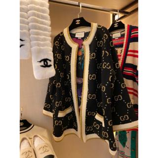 Gucci - 【GUCCI】 ツイード ジャケット