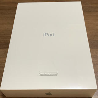 iPad - Apple iPad 第7世代 10.2インチ Wi-Fi 32GB ゴールド