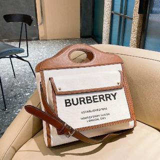 BURBERRY - バーバリー  ショルダーバッグ*8