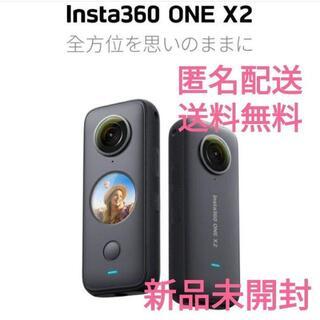 新品未開封 Insta360 ONE X2 通常版