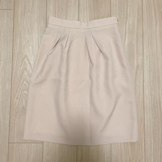 Apuweiser-riche - 美品アプワイザーリッシェタイトスカート