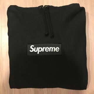 Supreme - Sサイズ Supreme Box logo pullover sweat