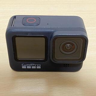 ゴープロ(GoPro)のGoPro HERO9 black(ビデオカメラ)