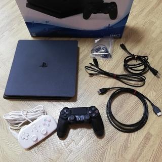 PlayStation4 - SONY PlayStation4 本体 CUH-2100A