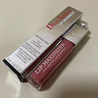 Dior - 限定☆DIOR ディオール アディクトリップマキシマイザー 012 ローズウッド