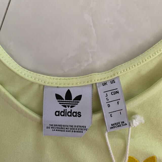 adidas(アディダス)のアディダス スポーツ下着 スポーツ/アウトドアのランニング(ウェア)の商品写真