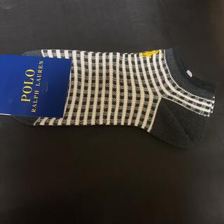 ポロラルフローレン(POLO RALPH LAUREN)のポロ ラルフローレン メンズ 靴下(ソックス)