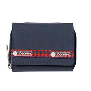 ファミリア(familiar)の【新品未使用】レスポートサック ファミリア 財布(財布)