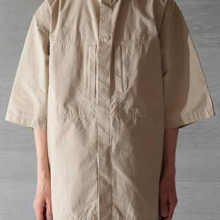 ワイスリー(Y-3)のy-3 ワイスリー オーバーサイズ シャツ(シャツ)