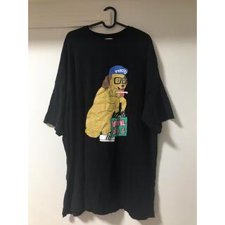 プニュズ(PUNYUS)のPUNYUS  Tシャツ(Tシャツ(半袖/袖なし))