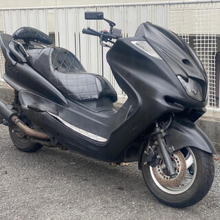 ヤマハ - ヤマハ マジェスティC 250cc
