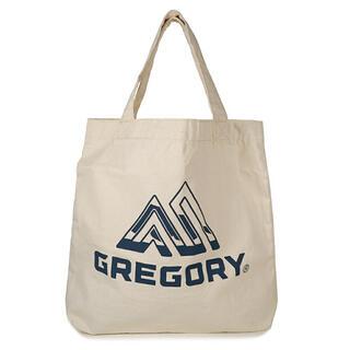 Gregory - グレゴリー コットン キャンバス トートバッグ 130330