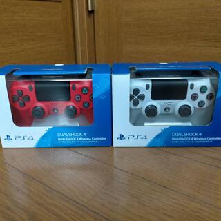 プレイステーション4(PlayStation4)のps4コントローラー 純正 新品未開封 (その他)