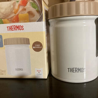 THERMOS - THERMOS 真空断熱スープジャー500ml