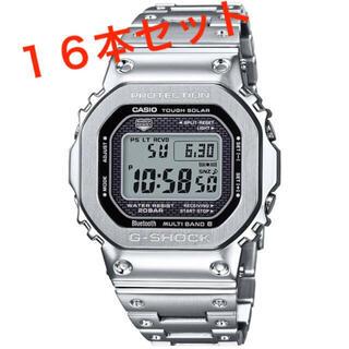 ジーショック(G-SHOCK)のG-SHOCK GMW-B5000D-1JF ×16本セット(腕時計(デジタル))
