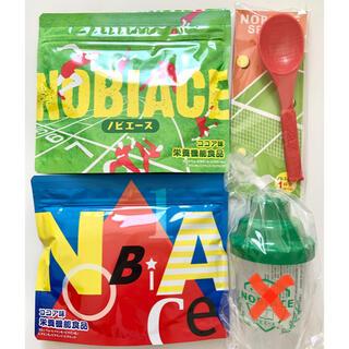 ノビエース ココア味 栄養機能食品 スプーン付き