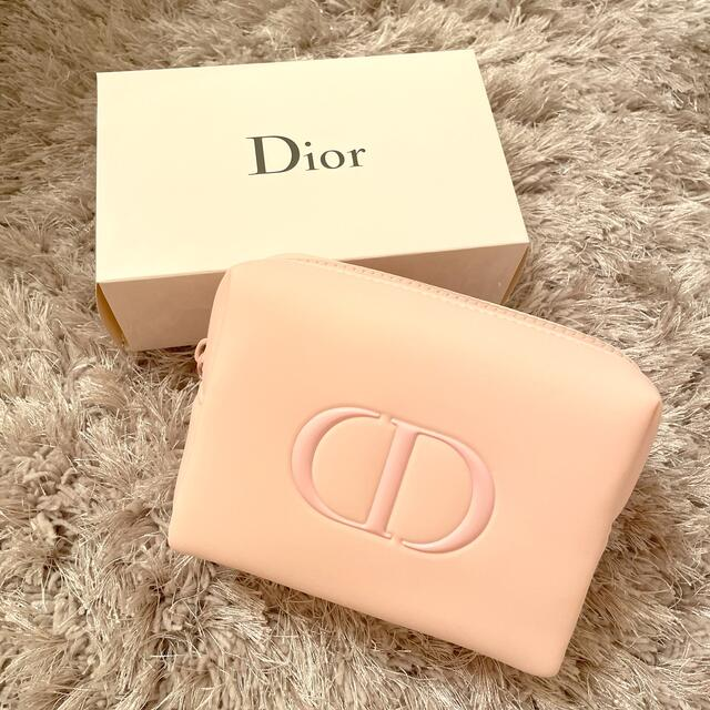 Dior(ディオール)の♡様専用 Dior 化粧ポーチ レディースのファッション小物(ポーチ)の商品写真