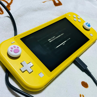 Nintendo Switch - Nintendo Switch イエロー