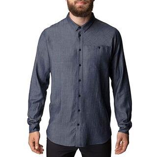 新品 HOUDINI メリノウールシャツ 高級シャツ フーディニ