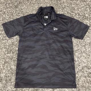 NEW ERA - NEW ERA ゴルフポロシャツ