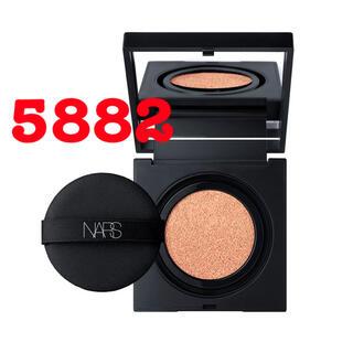 ナーズ(NARS)のNARS クッションファンデ レフィル 5882(ファンデーション)