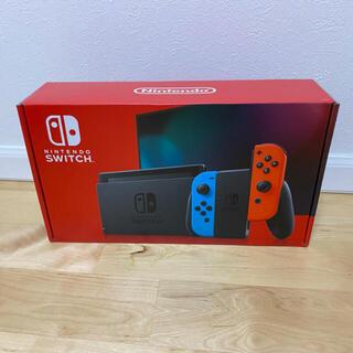 Nintendo Switch - 新型 Nintendo Switch 【新品・未使用】