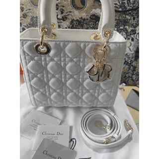 Christian Dior - 新品【Christian Dior】Lady Dior レディディオール☆