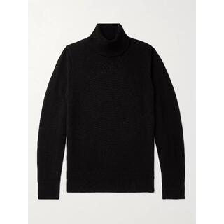 ジョンスメドレー(JOHN SMEDLEY)の新品Mサイズ John Smedley ウール カシミヤ ニット セーター(ニット/セーター)