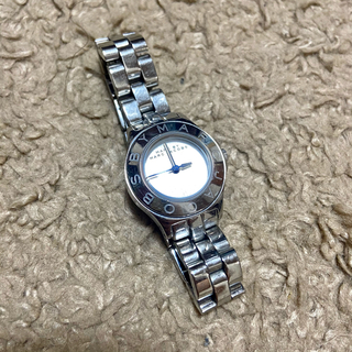 マークバイマークジェイコブス(MARC BY MARC JACOBS)のMARC JACOBS マークジェイコブス 腕時計(腕時計)