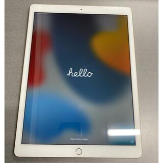 iPad - iPad pro 12.9インチ 128GB ゴールド