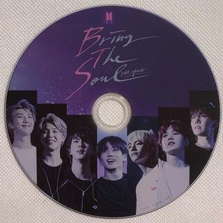 防弾少年団(BTS) - BTS DVD BRING THE SOUL : THE MOVIE