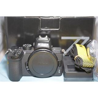 Nikon - ニコン NIKON Z50 シャッター回数295回 7%OFFクーポン今日まで