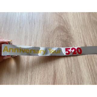 嵐 - 嵐 銀テープ