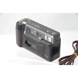 キョウセラ(京セラ)のKYOCERA TD Zeiss Tessar T* 35mm f3.5(フィルムカメラ)