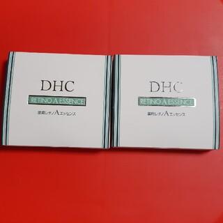 ディーエイチシー(DHC)のDHC薬用レチノAエッセンス5g×3本2箱(アイケア/アイクリーム)