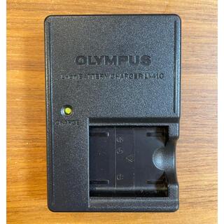 オリンパス(OLYMPUS)のOLYMPUS(オリンパス) デジタルカメラ用 純正充電器  LI-41C(その他)