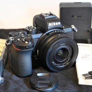 Nikon - Nikon Z50 【値下げ交渉承ります】