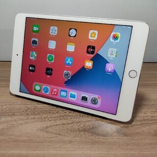 Apple - 美品 Ipad Mini4 Wifi Cellular Simフリー 32GB