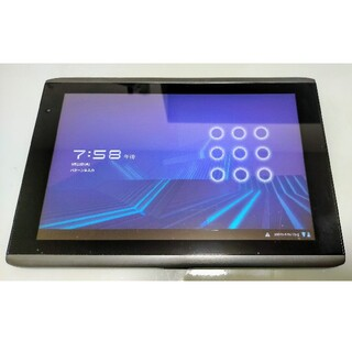Acer - Acer Iconia TAB A500 タブレット