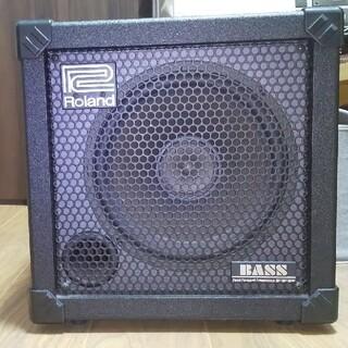 ローランド(Roland)のRoland CUBE-30 BASS(ベースアンプ)