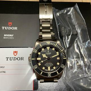 Tudor - TUDOR チューダー ペラゴス PELAGOS LHD 25610TNLメンズ