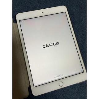 iPad - ipad mini3 第3世代 64gb セルラー 訳あり品