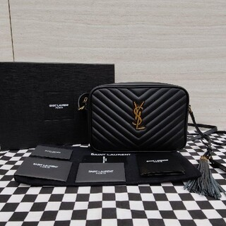 Yves Saint Laurent Beaute - セール!美品♡イブサンローラン バッグ カメラバッグ