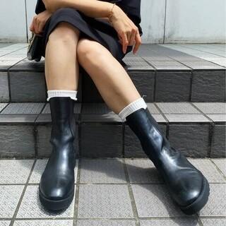 DEUXIEME CLASSE - Deuxieme Classe【CAMINANDO】 BOOTS◇37
