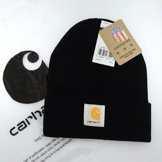 carhartt - 新品 【CARHARTT カーハート】ニットキャップ ニット帽 ビーニー