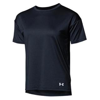 アンダーアーマー(UNDER ARMOUR)のアンダーアーマー Tシャツ レディース トレーニング(Tシャツ(半袖/袖なし))