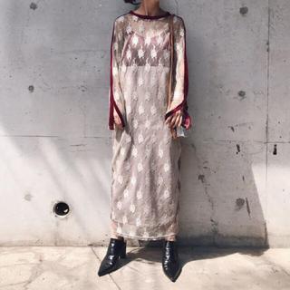 Ameri VINTAGE - アメリヴィンテージ 4WAY DIVERSITY DRESS ワンピース 結婚式